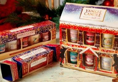 Yankee Candle Sets